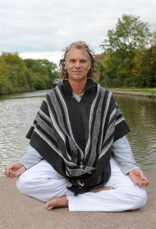 Aston Colley, Unwind Yoga